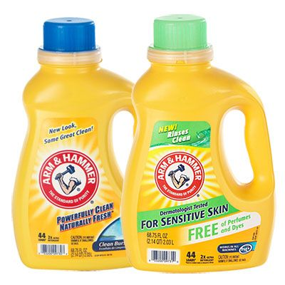 Walgreens Arm Hammer Laundry Detergent For Just 1 99 Laundry