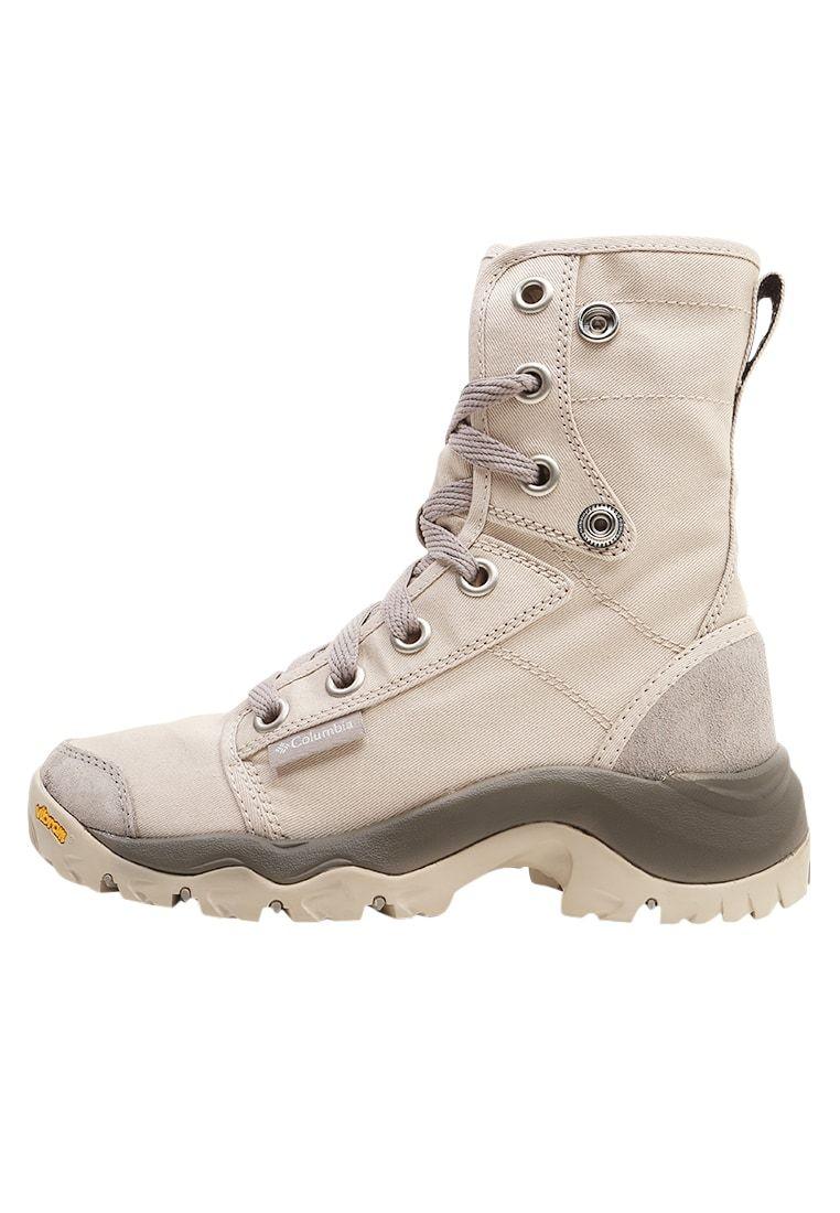 comprare popolare nuove foto nuovi stili CAMDEN - Scarpa da hiking - ancient fossil grey ice ...