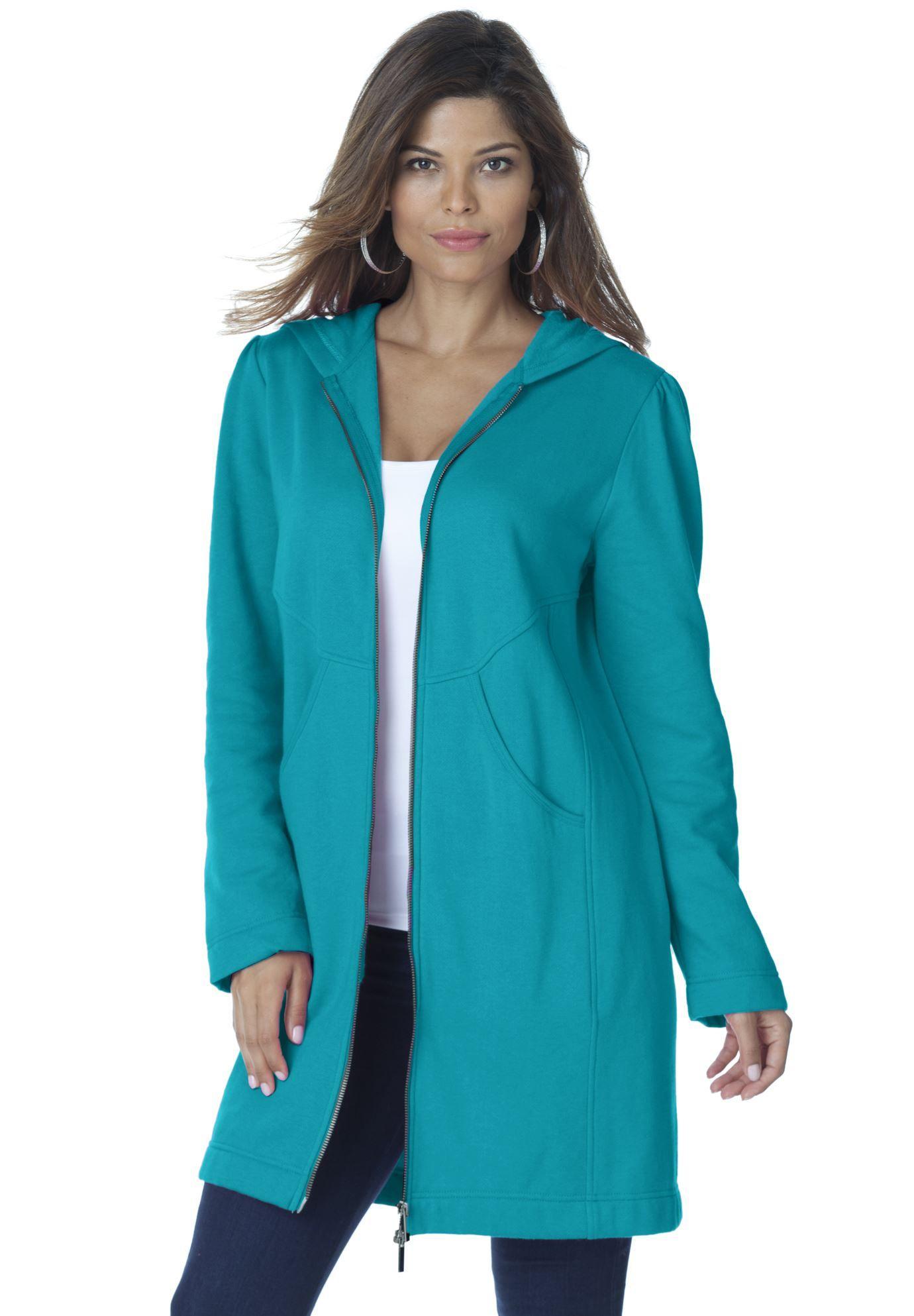 a3cb7f61b Fleece Jacket