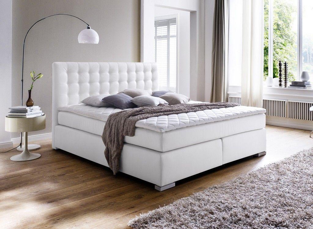 Azzra Design Boxspringbett Elegant Und Stilvoll Wie Auf Wolke 7