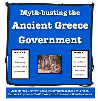 an analysis of the two types of government in greece The government with the longest-lasting legacy was athens, which invented the system where every citizen has a voice in government, called a democracy athenian democracy had two defining traits.