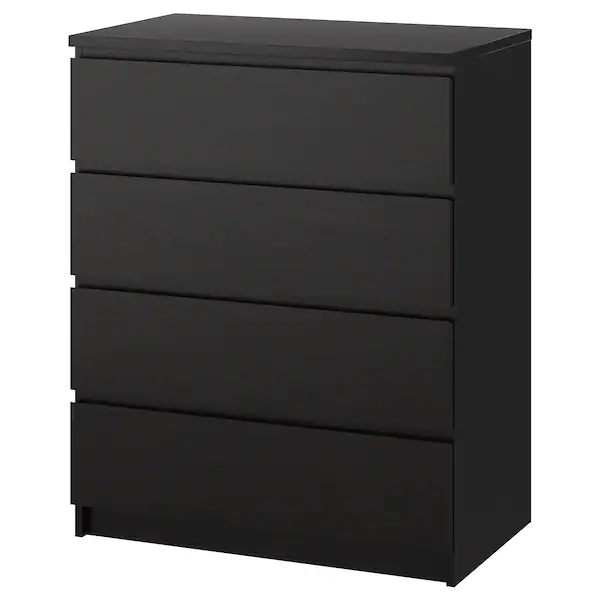 Ikea Malm Kommode 3 Schubladen 2021
