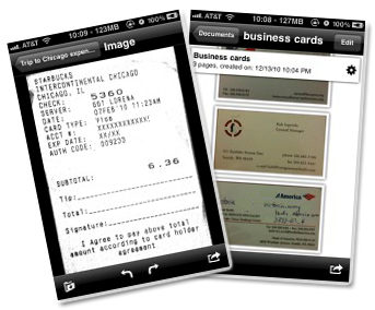 Genius Scan App for scanning on the go Scan app, Books