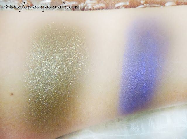 Maybelline Color Tattoo S Bold Gold And Painted Purple Reviewed On Http Www Glamourjournals Com Maybelline Color Tattoo Maybelline Color Color Tattoo