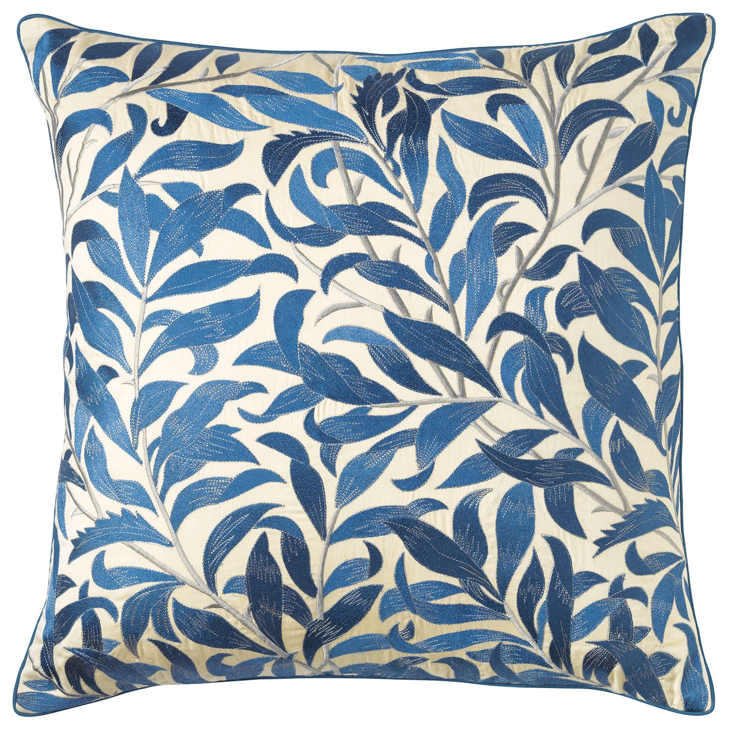 rugs blue home kas p the pillows decorative pillow depot waves throw blues