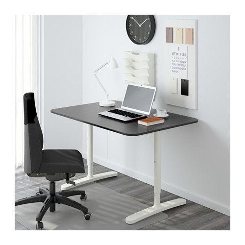 Ikea Us Furniture And Home Furnishings Ikea Bekant Ikea Bekant Desk Home Office Furniture