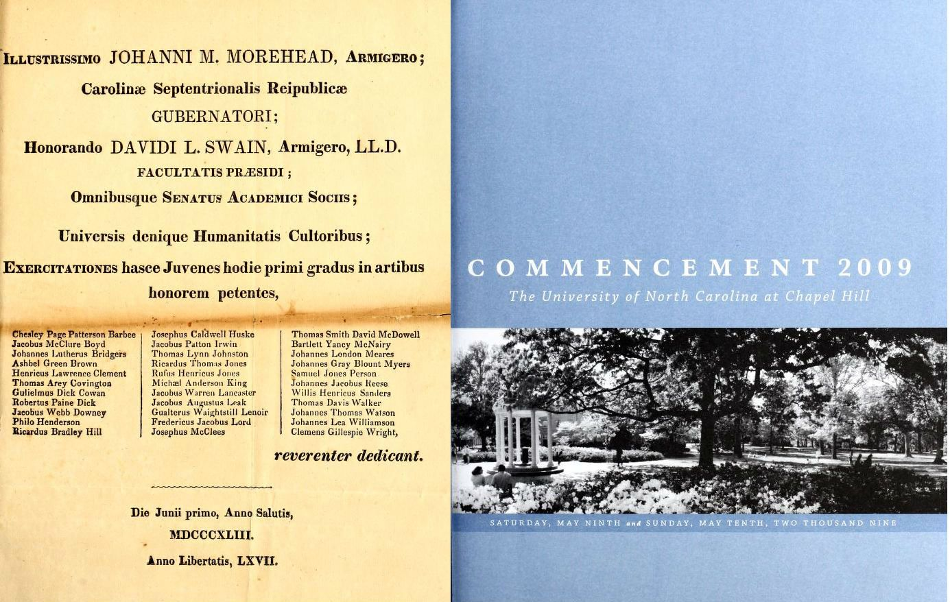 Image Result For Commencement Program  Indians Graduation Program
