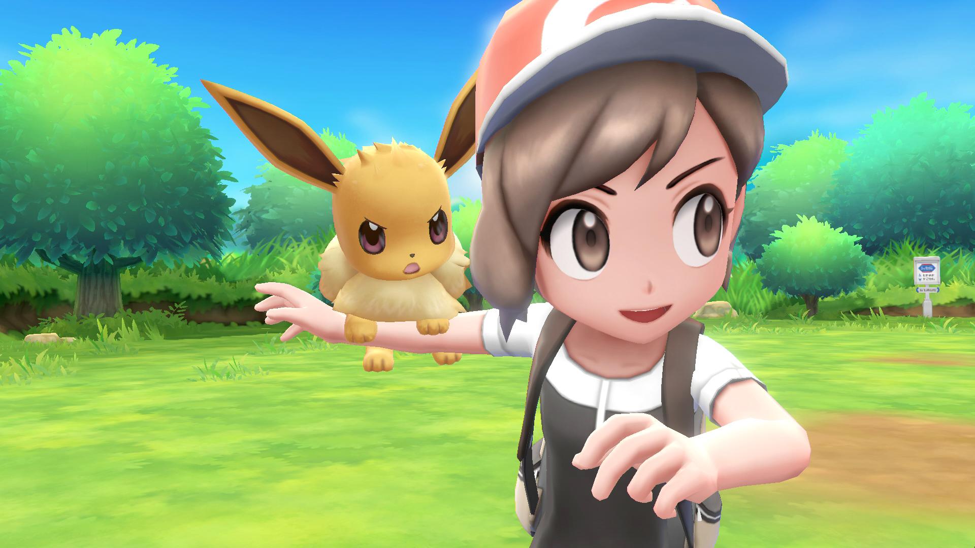 Nintendo Anuncia Dos Nuevos Juegos De Pokemon Para El Switch Http