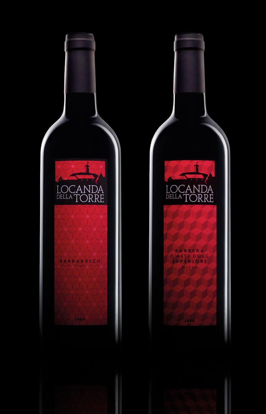 Locandatorre Vinos Botellas Envases