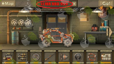 How To Get Super Wheel In Earn To Die