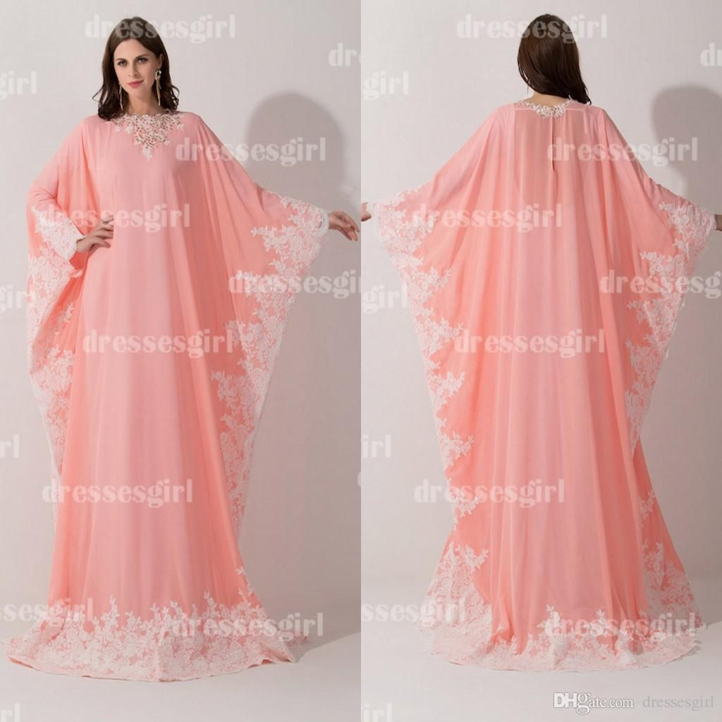 Long Sleeve Rose Gold Mother of the Bride Dresses 2016 Bateau Neck ...