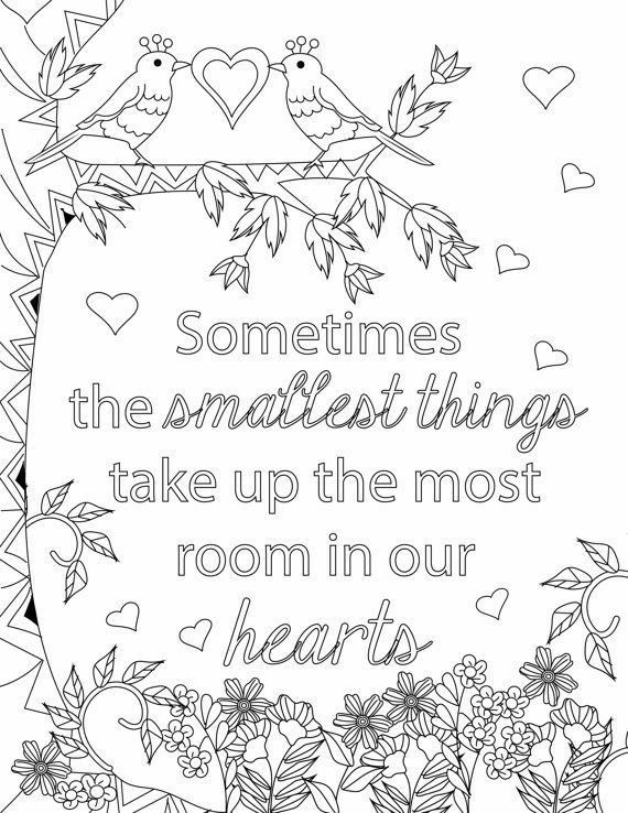 Pin by Sherry Stephan on Words Quotes Coloring Pages