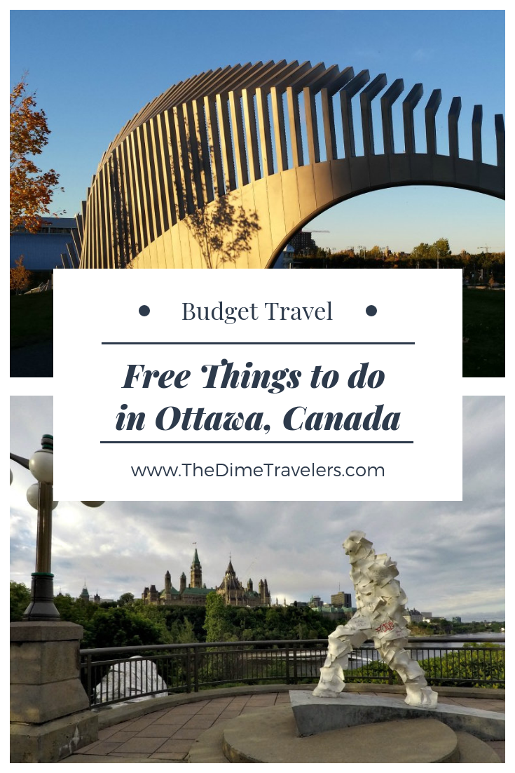Awesome Things To Do In Ottawa Canada For Free Find What You
