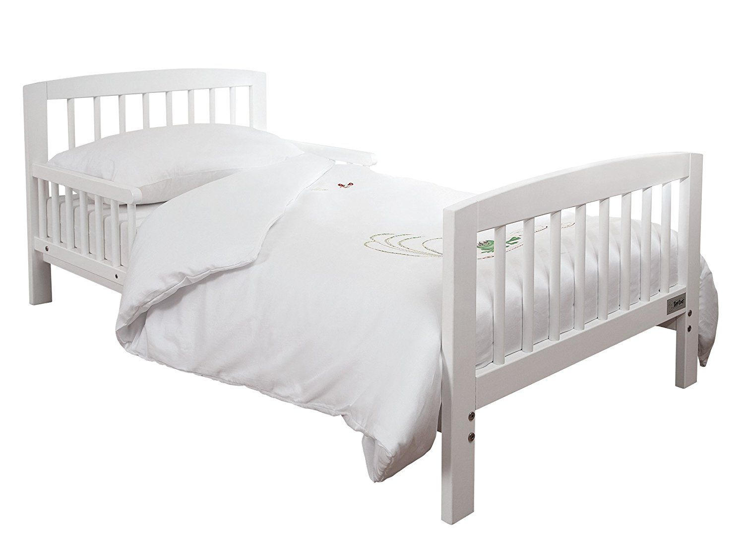 55 white toddler bed with mattress ideas to decorate bedroom