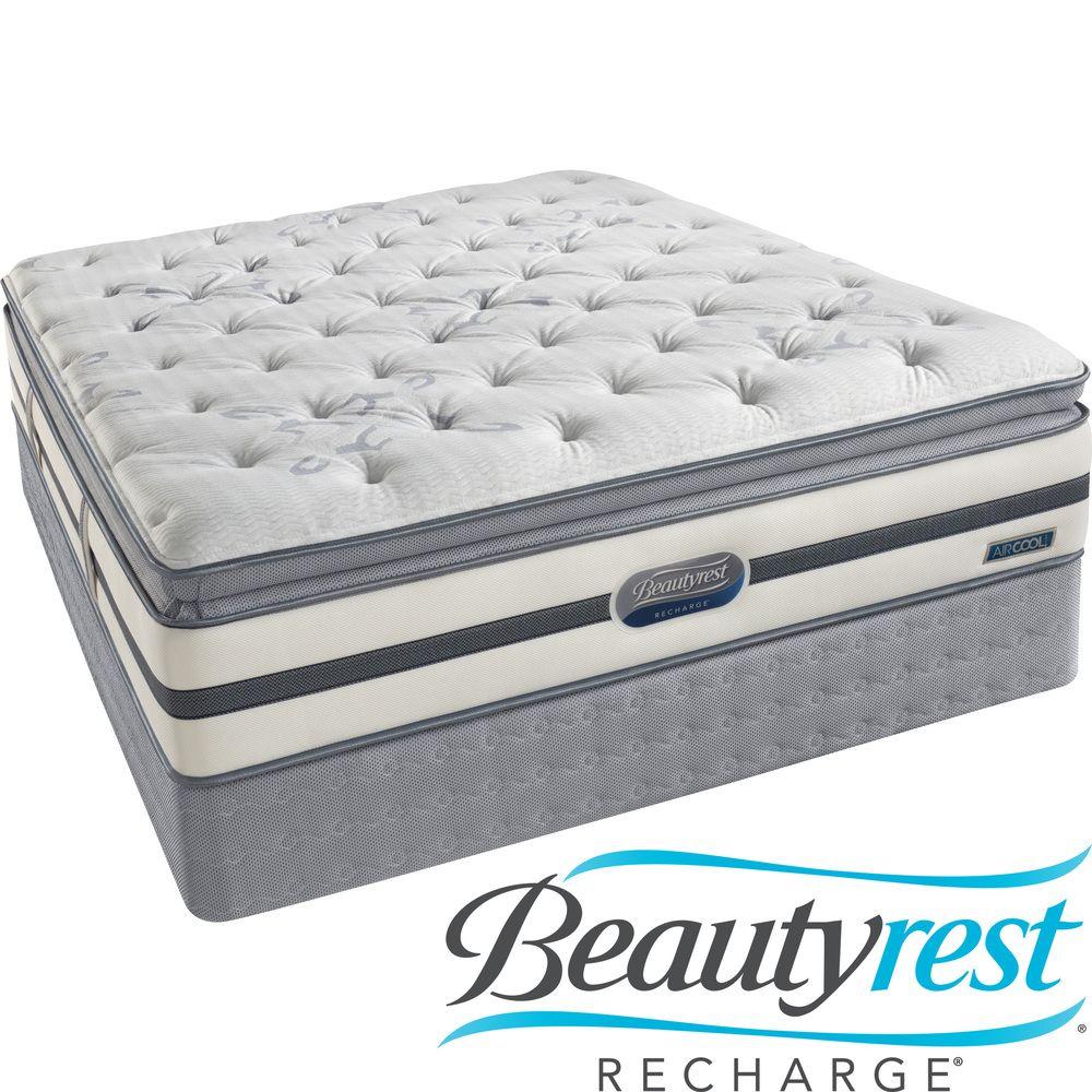 simmons beautyrest world class pillowtop mattress a good night s