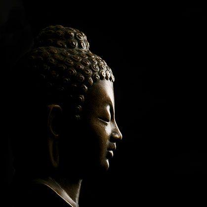 Buddha On Black Buddha Wallpaper Iphone Black Buddha Buddha