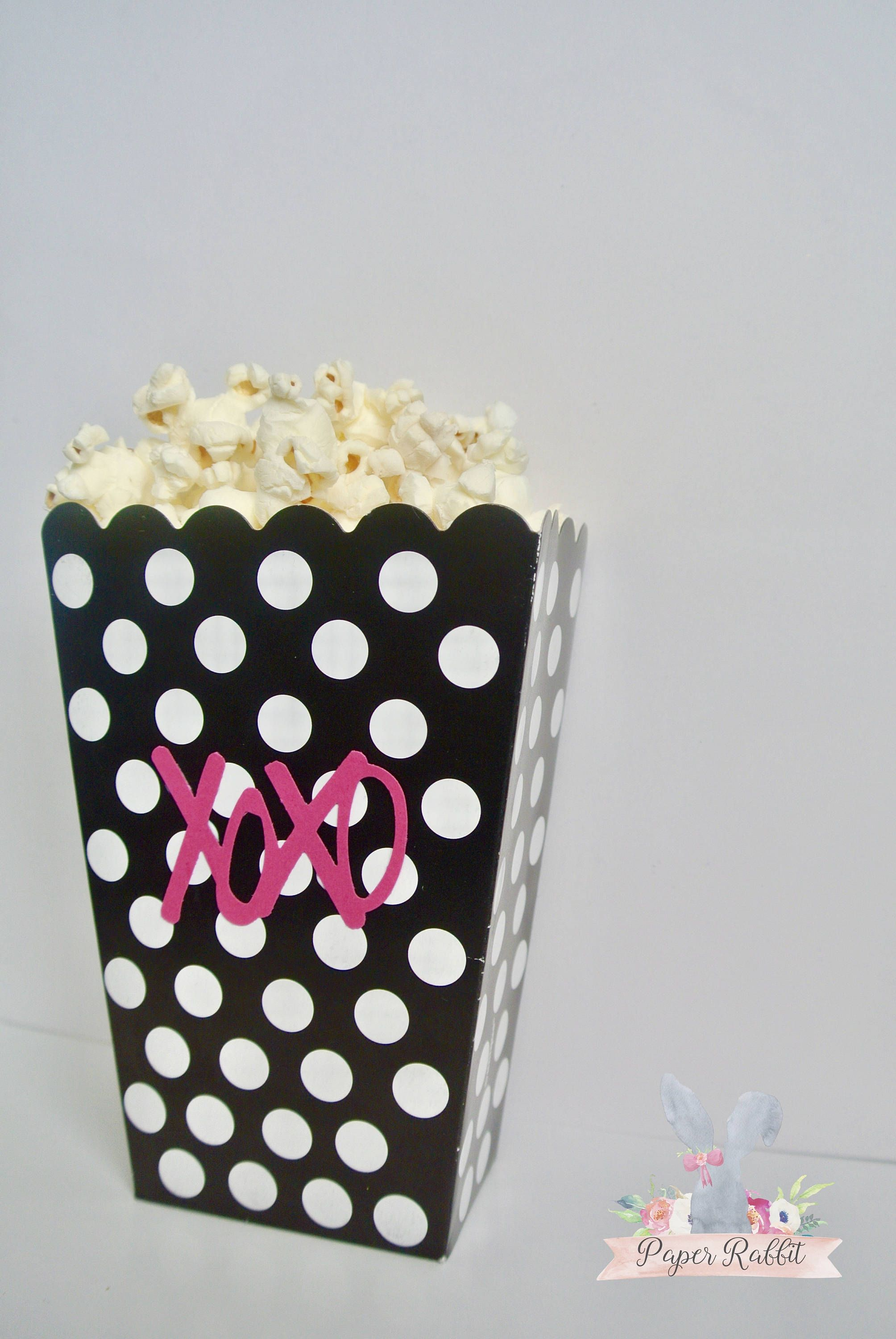 Kate Spade Inspired Favor Box. About to Pop Baby Shower. Kate Spade ...