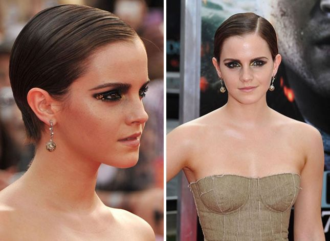 10 pretty ways to grow out your pixie cut pixie cut pixies and emma watson grown out sleek haircut pixie hairstyle winobraniefo Image collections
