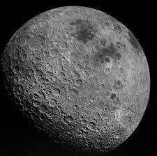 الصين تعلن اكتشافها الجانب الآخر للقمر