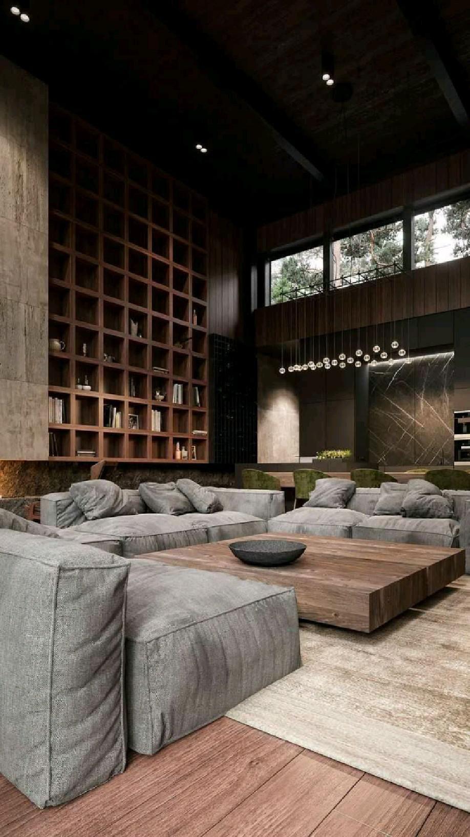 Living Room Design Ideas & Room Inspiration   Lamps Plus