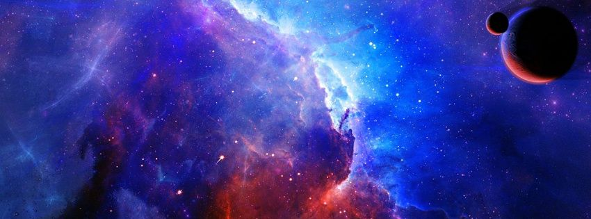 Nebula Facebook Covers - Facebook Covers | Timeline Covers ...