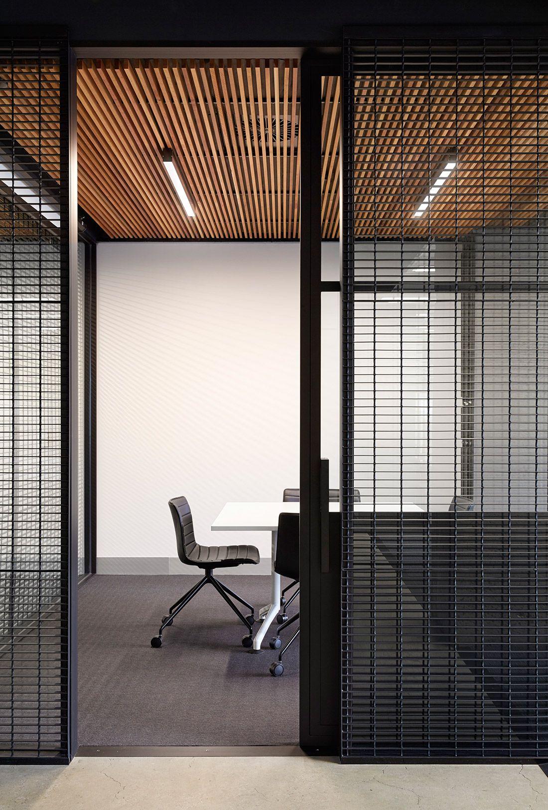 Deka Immobilien Brings Laneway Culture Indoors - Indesignlive ...