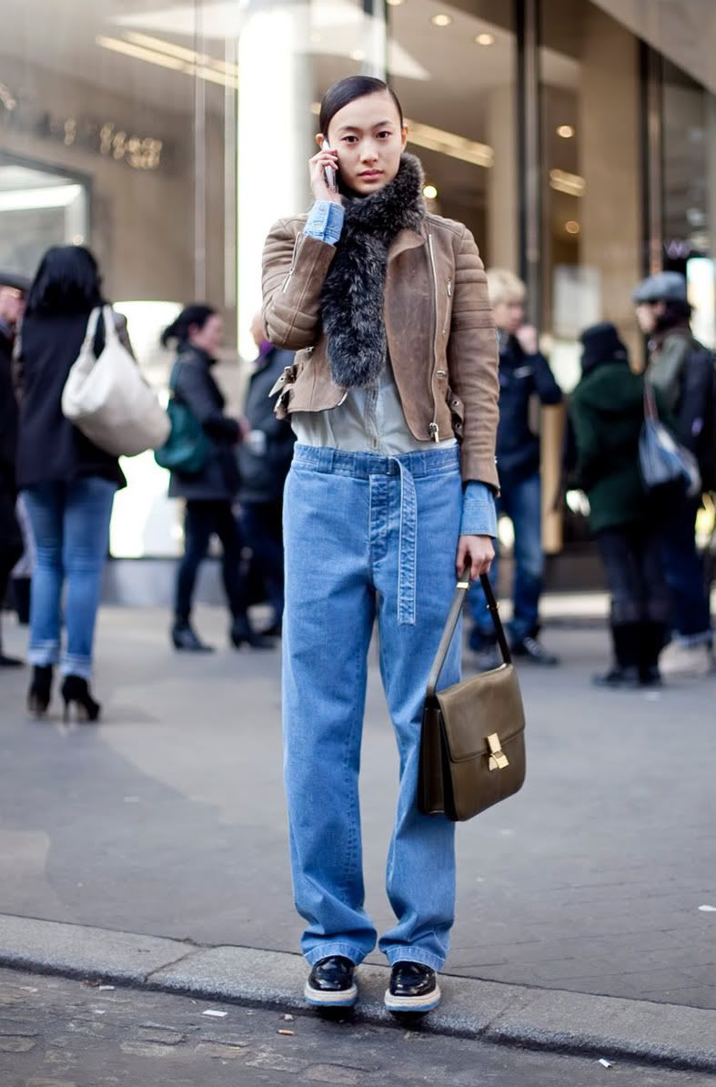 the-boyfriend-jeans | denim indigo | Pinterest | Boyfriend jeans ...