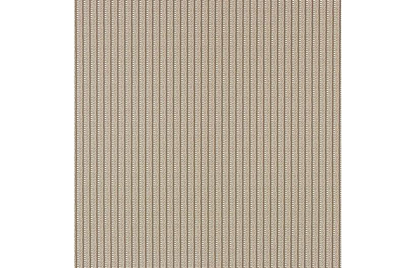 Kiosk Wallpaper Berber Brown F