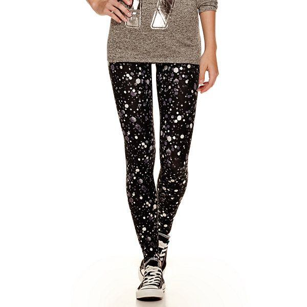 7dc2bb6a4ae7 City Streets® Leggings - JCPenney