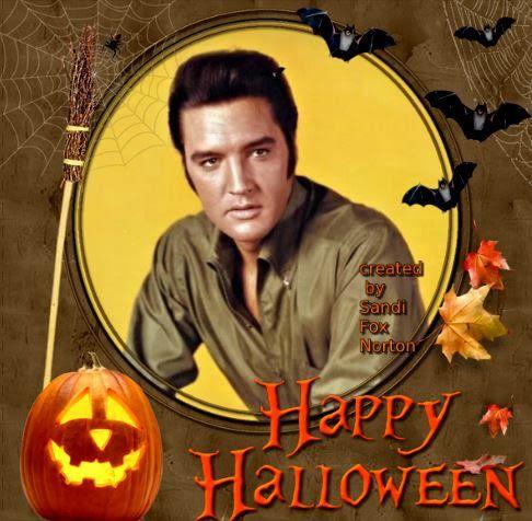 ♫ Elvis Presley