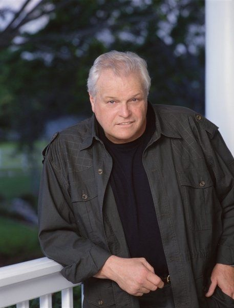 Brian Dennehy Wow! I think he is sexy!! ) People I like - presumed innocent film