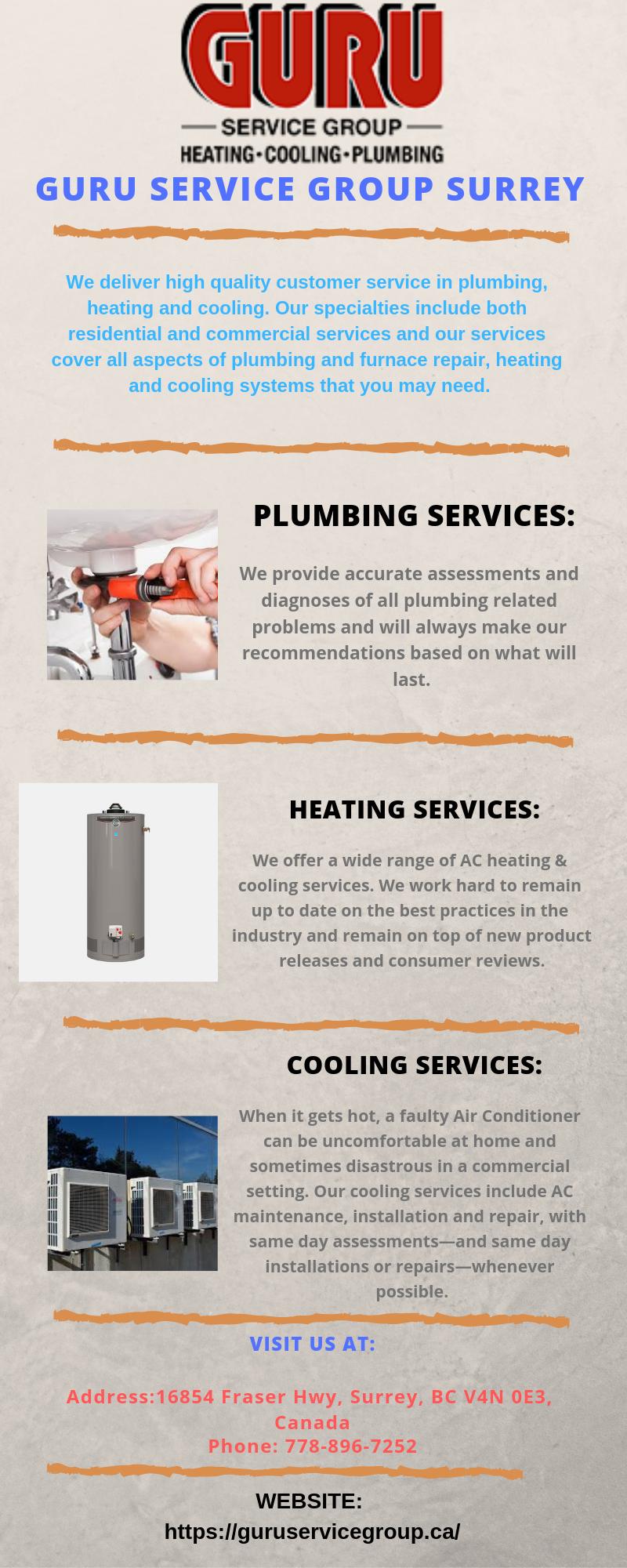 Furnace Repair And Installation Surrey Bc 778 896 7252