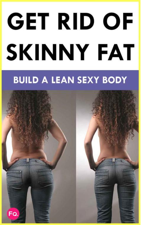 How to achieve a sexy body