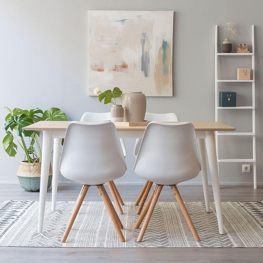 Vecare mesa de comedor extensible | Home Deco | Pinterest | Mesa de ...