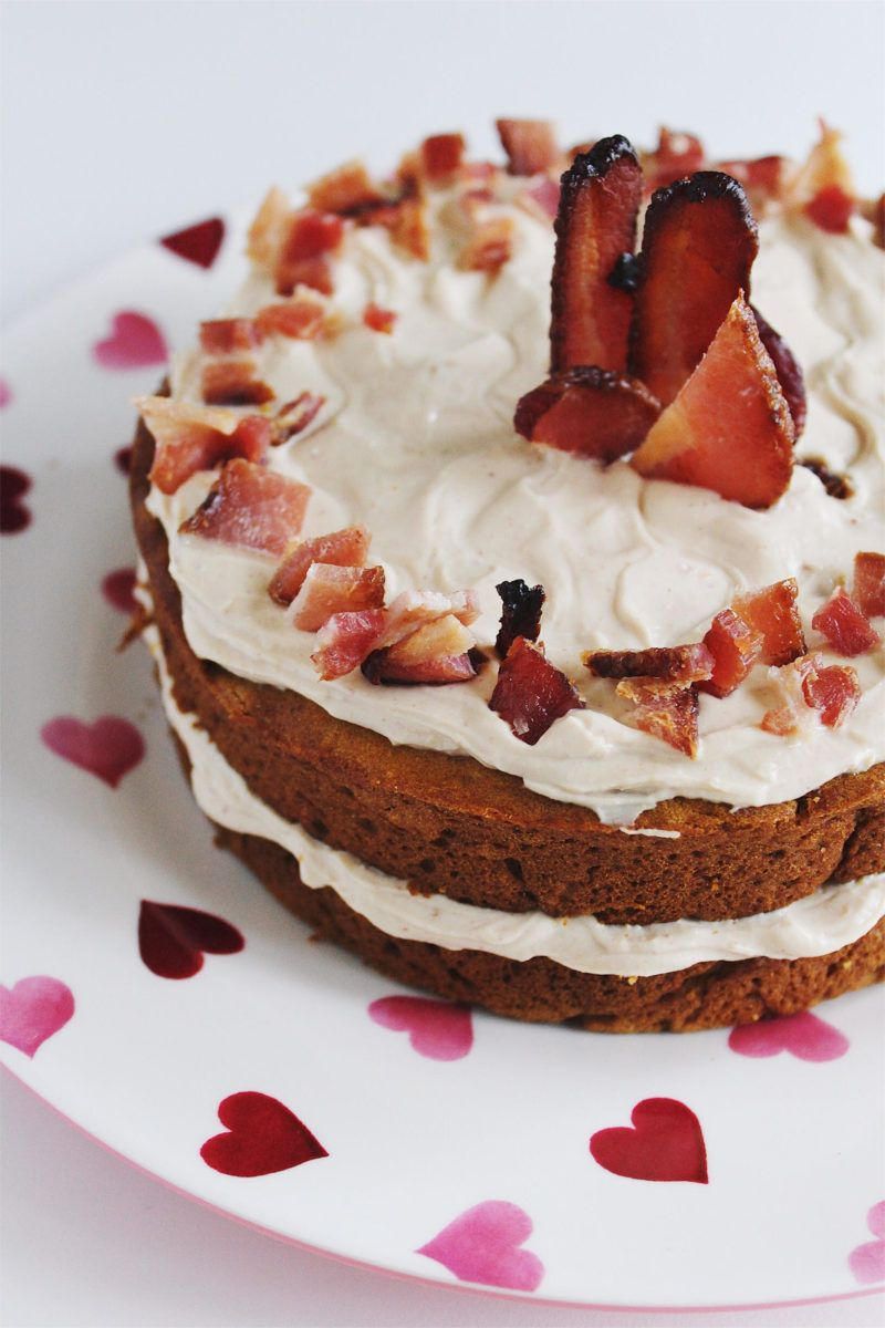 Stupendous Sweet And Salty Dog Birthday Cake Recipe Dog Cake Recipes Dog Funny Birthday Cards Online Sheoxdamsfinfo