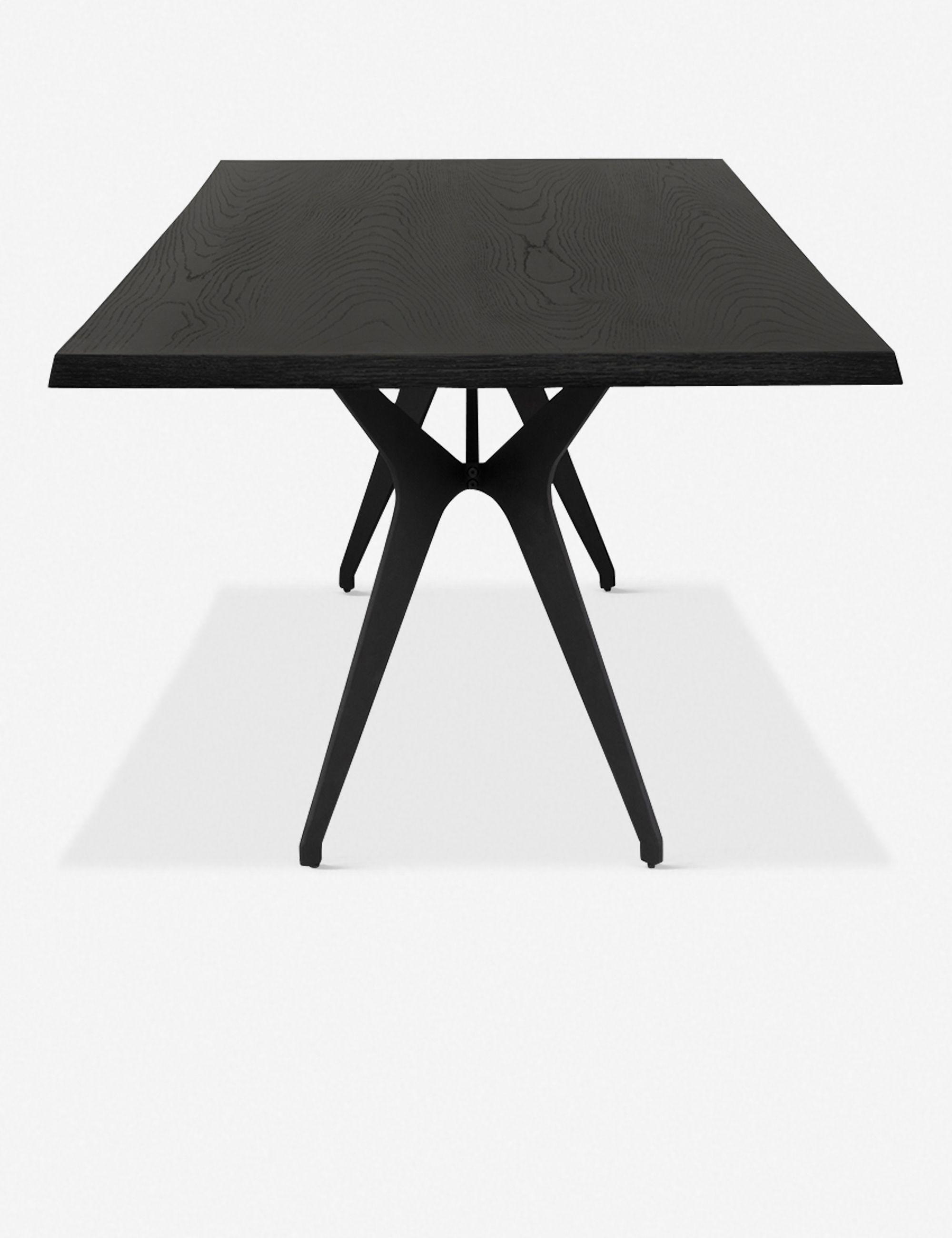 Eden Kleiner Esstisch Onyx Dining Table Small Dining Table Modern Table