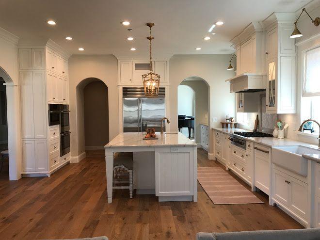 Kitchen Hardwood Flooring Is Reward Provence Suzette European White Oak
