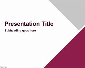 Board Of Directors Powerpoint Template Is A Free Template For