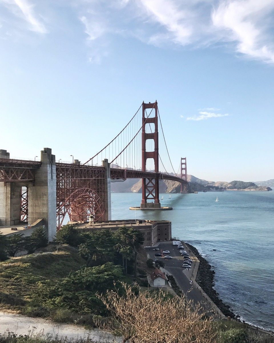 How to Spend 48 Hours in San Francisco - Cupcakes & Cashmere
