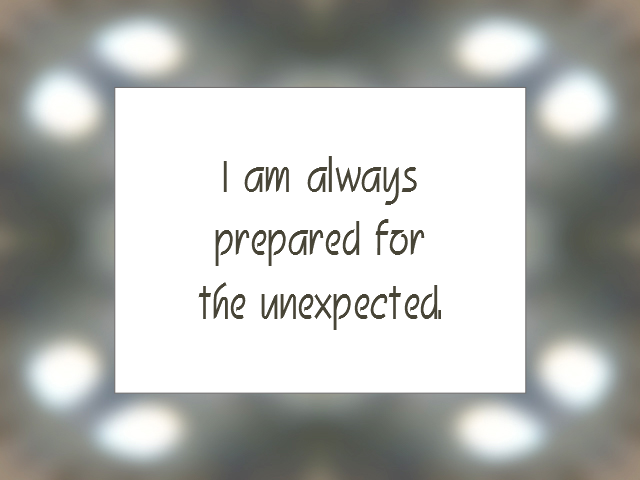 Daily Affirmation For August 23 2015 Affirmation Inspiration