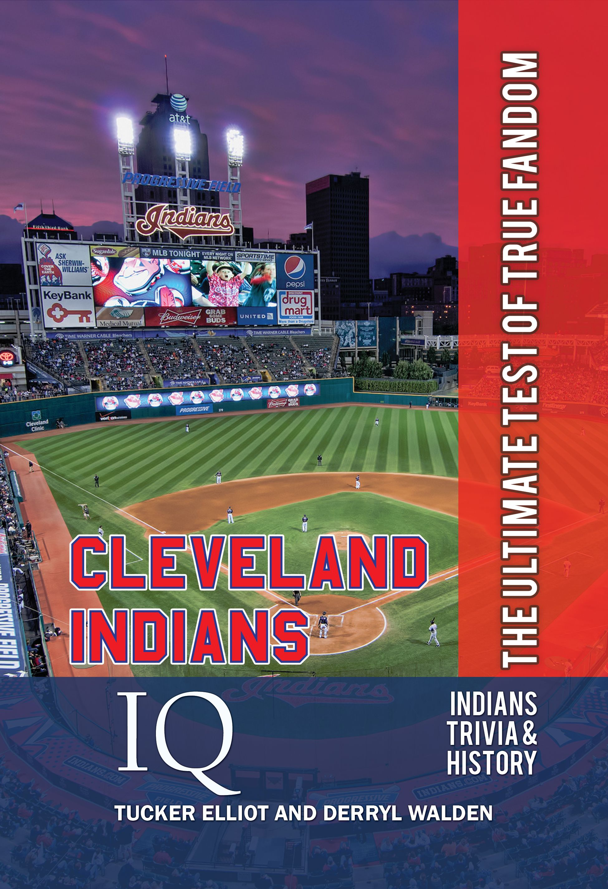 Cleveland indians iq the ultimate test of true fandom