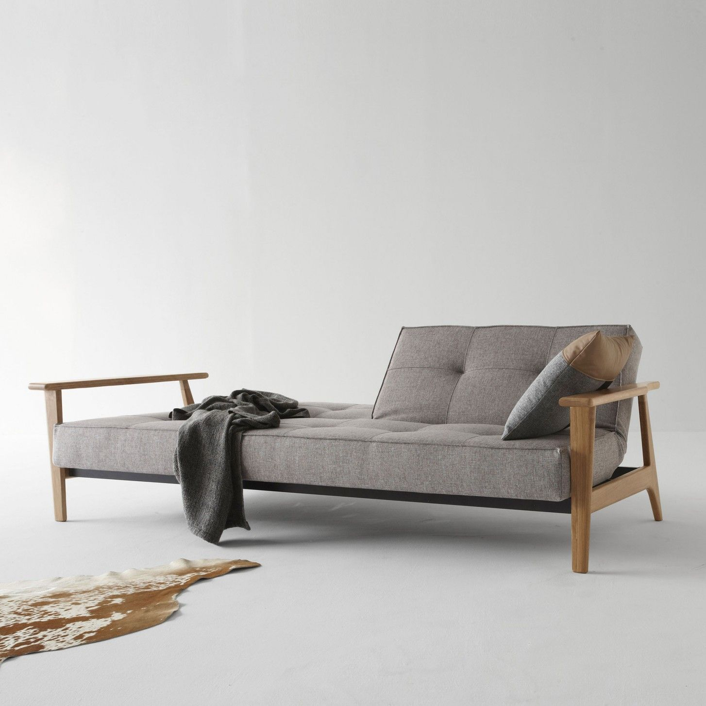 Frej 521 Klappsofa Von Innovation Randers Bei Ikarusde Design In