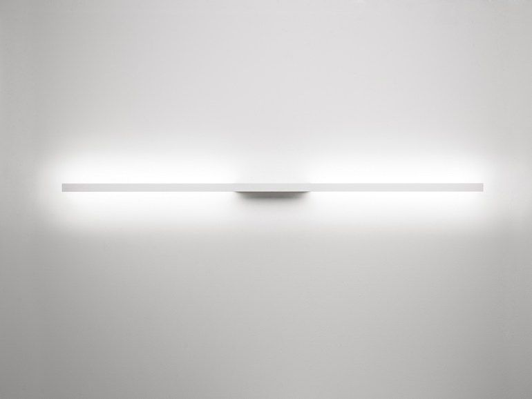 Xilema led wall light by linea light group design edin dedovic