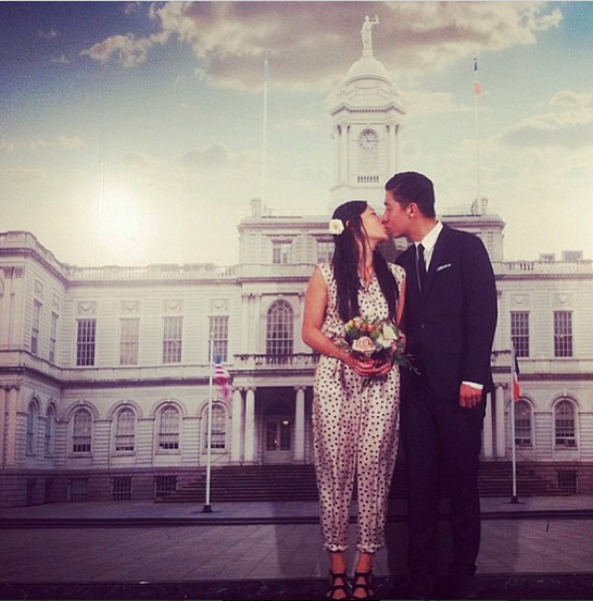Civil Wedding Ideas: City Hall Wedding, City Hall