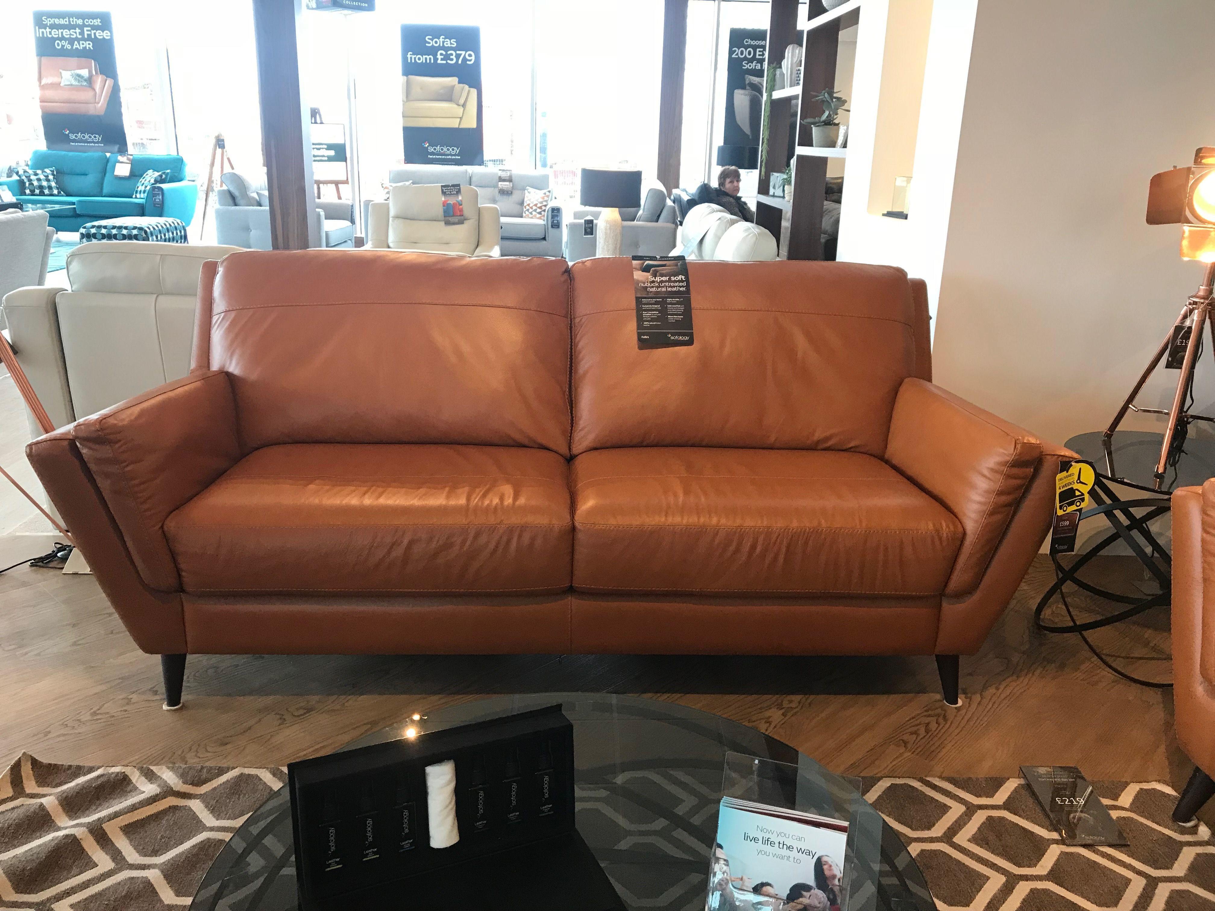 Fellini 3 Seater Sofa Sofa Leather Sofa Sofa Bed