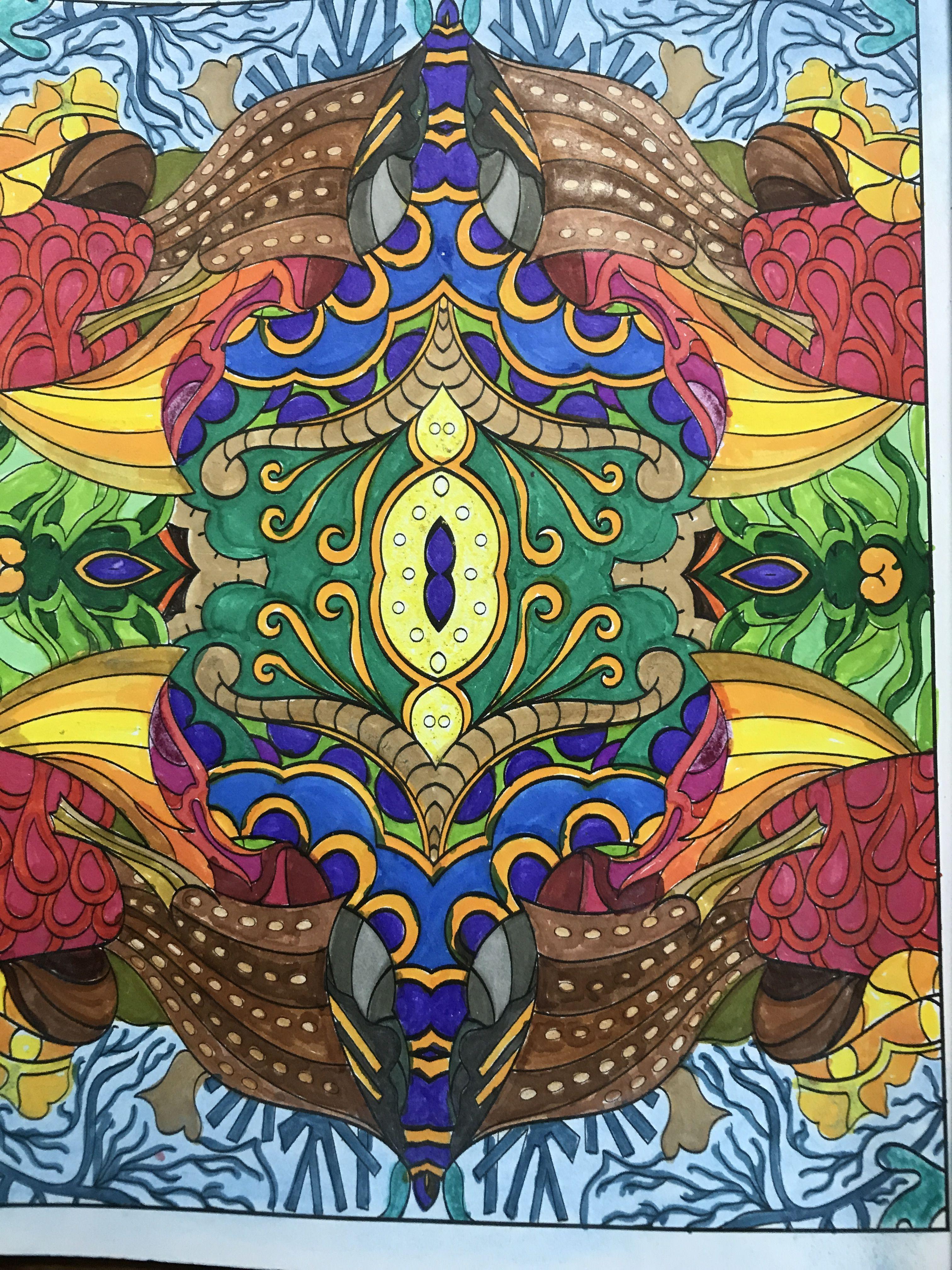 Pennydellcolors By Laverne Reid