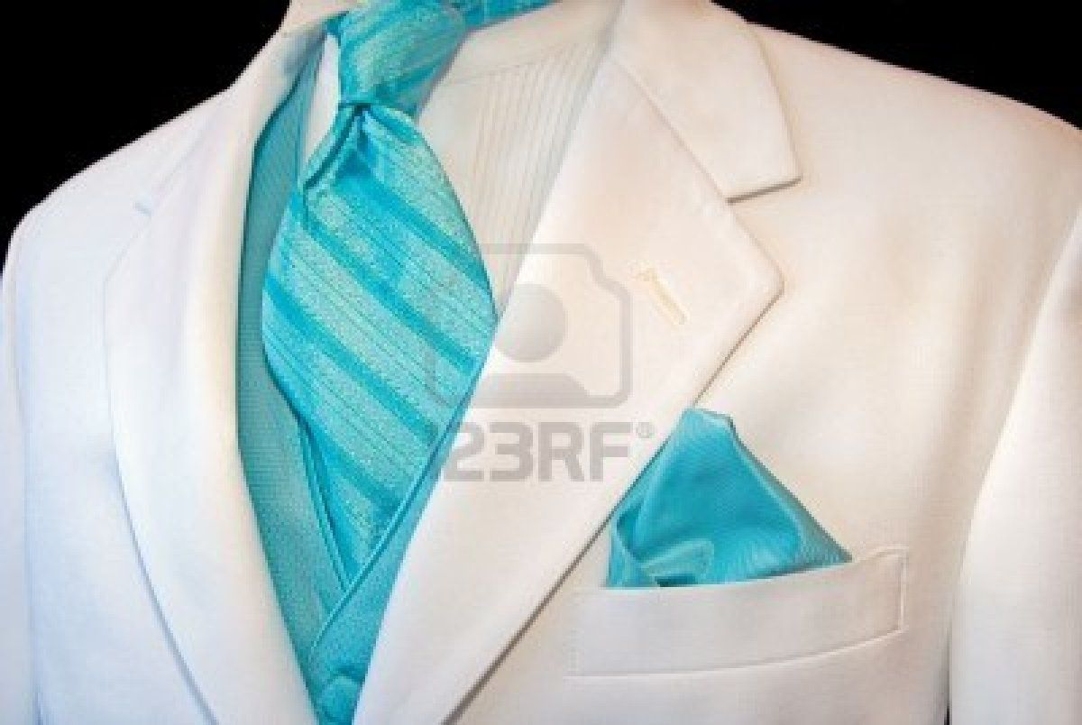 White tuxedo with turquoise accents | Color scheme ideas | Pinterest ...