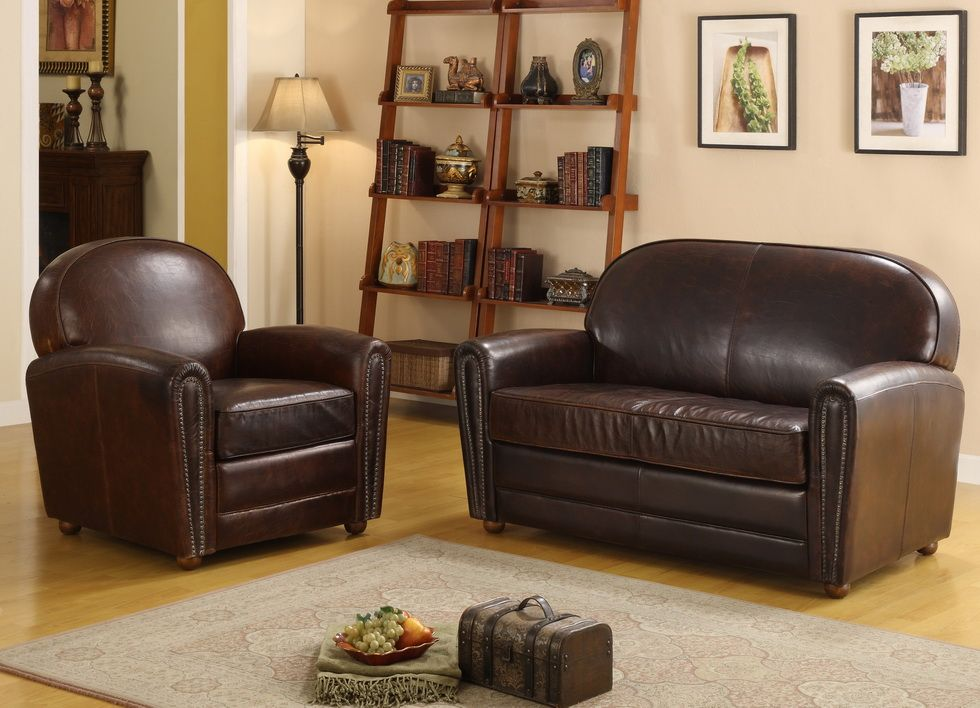 Pin by Furnish With Style on Leather Collections Sofas