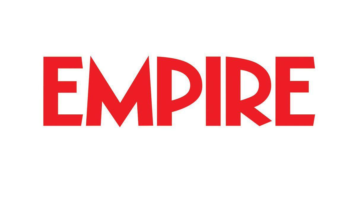 Avengers Infinity War Magazine Cover Design For Empire Magazine Cover Design Magazine Cover Cover Design