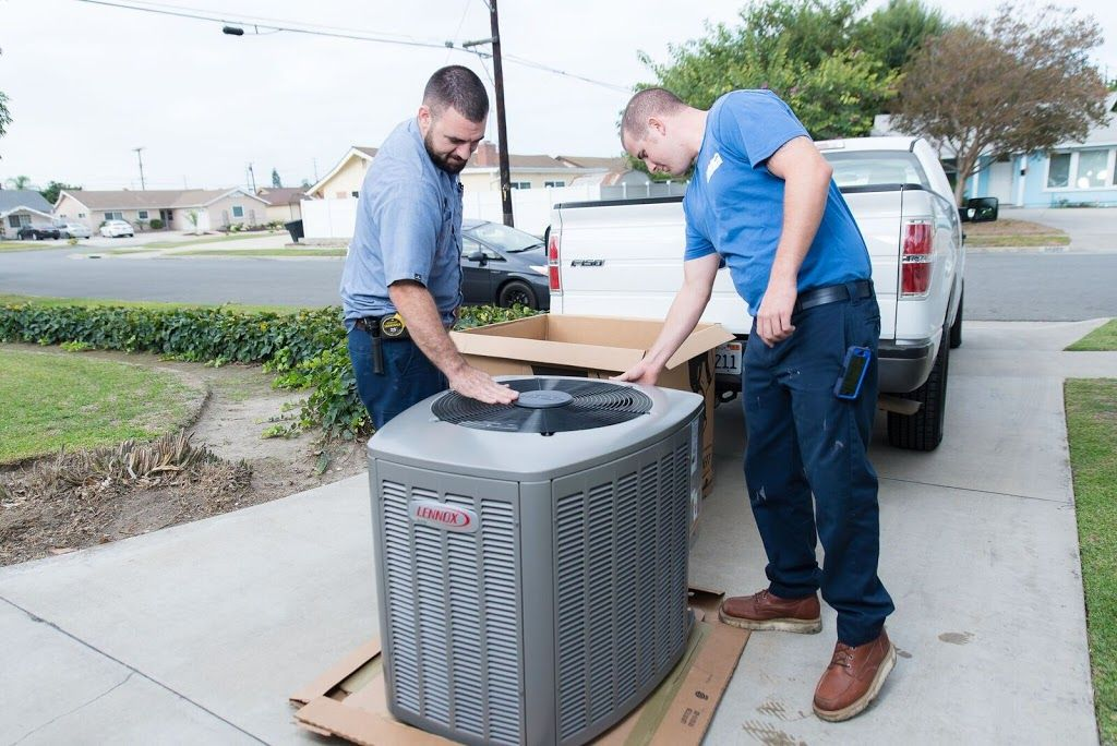 White Mechanical Inc Your Trusted Leaders In Heating